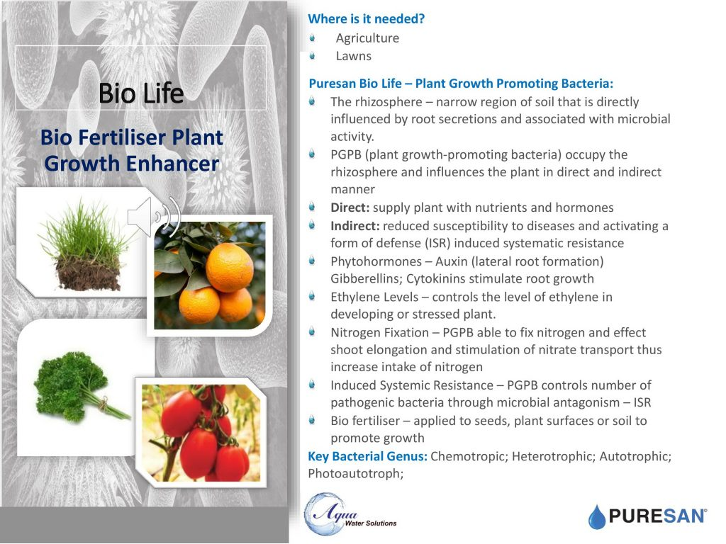 Bio Life Info