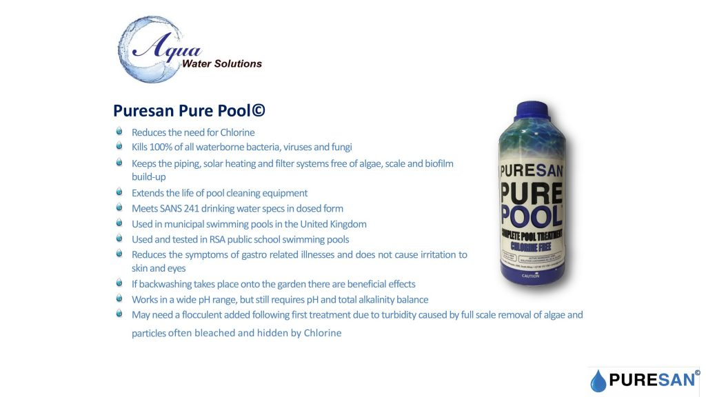 Pure Pool Info